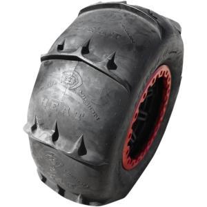 【USA在庫あり】 0322-0081 ビジョンホイール Vision Wheel タイヤ 砂用 29X10-14 6PR フロント JP hirochi