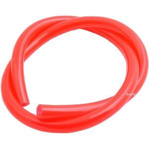 【USA在庫あり】 0706-0269 380-9163 ヘリックス HELIX フューエルホース 高耐久 内径9.5mmx外径14mmx0.9m 赤|hirochi
