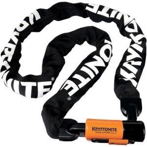 【メーカー在庫あり】 720018000815 4010-0251 クリプトナイト KRYPTONITE エヴォリューション シリーズ4 インテグレーテッド チェーン ロック 160cm JP店|hirochi
