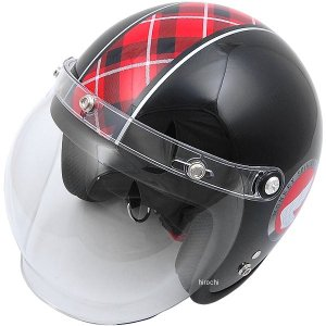 0SHGC-JM1B-KR ホンダ純正 ジェットヘルメット モンキー 50周年記念限定 Lサイズ|hirochi