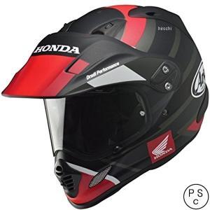 0SHGK-RT1A-K ホンダ純正 HONDA×Arai フルフェイスヘルメット ツアークロス フラットブラック Mサイズ JP店|hirochi