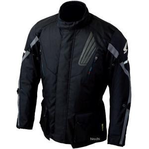 0SYEJ-X3Z-K ホンダ純正 秋冬モデル プロテクトウインタージャケット 黒 3Lサイズ JP店|hirochi