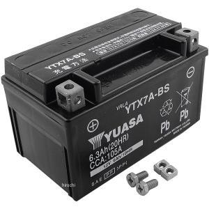 YTX7A-BS 台湾ユアサバッテリー 12V FTX7A-BS互換 JP店|hirochi