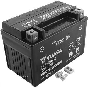 【メーカー在庫あり】 YTX9-BS 台湾ユアサバッテリー 12V FTX9-BS互換 JP店|hirochi