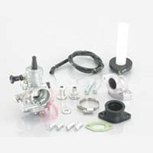 110-1129203 キタコ ビッグキャブレターKIT(ミクニVMΦ26) XR50R/CRF50F(DOHC シリンダーヘッ hirochi