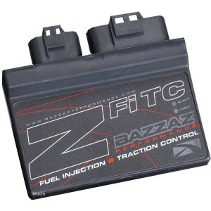【USA在庫あり】 127424 12-7424 バザーズ(BAZZAZ) Z-FI TC STRN RSV4R/FACT 09-14 JP店|hirochi