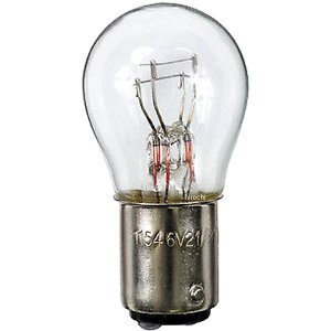【USA在庫あり】 200012 キャンドルパワー Candlepower テールライト 補修用バル...