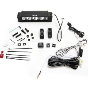 【USA在庫あり】 2001-0922 PIAA LEDライトバー 16W 長さ10インチ 254mm フォグランプ配光 JP店|hirochi