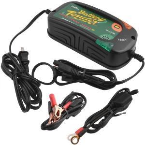 【USA在庫あり】 212107 バッテリーテンダー Deltran Battery Tender 充電器120V-240V 5A(大型用) JP店|hirochi