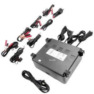 【USA在庫あり】 212113 バッテリーテンダー Deltran Battery Tender 充電 ステーション 4系統 x 12V-1.25A JP店|hirochi|02