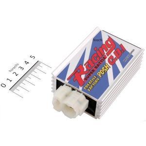281063 ポッシュ POSH レーシングCDIスーパーバトル 94年-96年 ライブディオ、ライ...