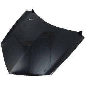 【メーカー在庫あり】 309805 NBS バイクパーツセンター フロントパネル マグザム (SG17J、SG21J) 黒