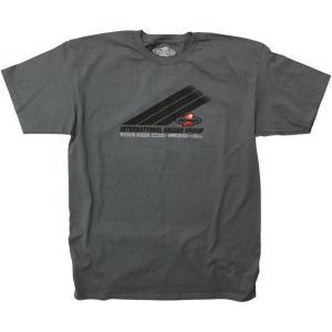 3030-10547 プロサーキット Pro Circuit Tシャツ WORKS ONE SLOPE グレー Sサイズ JP|hirochi