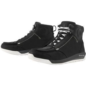 【USA在庫あり】 3403-0924 アイコン ICON 秋冬モデル ブーツ Truant2 黒 9サイズ 27cm JP店 hirochi