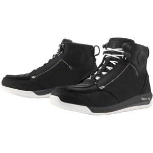 【USA在庫あり】 3403-0925 アイコン ICON 秋冬モデル ブーツ Truant2 黒 9.5サイズ 27.5cm JP店 hirochi