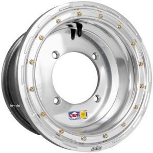 【USA在庫あり】 368736 ダグラスホイール Douglas Wheel ホイール アルティメット 12x8 4+4 4/156 ポリッシュ JP|hirochi