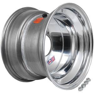 【USA在庫あり】 369041 ダグラスホイール Douglas Wheel ホイール RED 12x8 3+5 4/110 ポリッシュ JP|hirochi