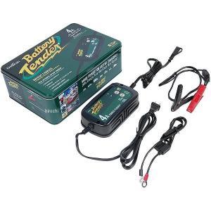 【USA在庫あり】 3807-0401 バッテリーテンダー Deltran Battery Tender トリクル充電器 12V/4A JP店|hirochi