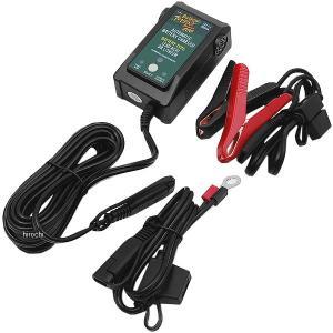 【USA在庫あり】 3807-0403 バッテリーテンダー Deltran Battery Tender 全自動バッテリ充電器 ジュニア 12V/0.8A JP店|hirochi