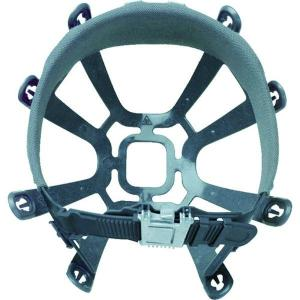 【メーカー在庫あり】 4007012119 ミドリ安全(株) ミドリ安全 ヘルメット 内装一式 FP-2QRA JP店|hirochi