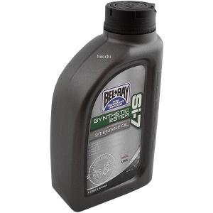 【USA在庫あり】 444155 99440-B1LW ベルレイ BEL-RAY 100%化学合成 2スト SI-7 エンジンオイル 1リットル JP店|hirochi