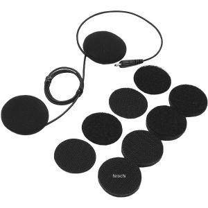 【即納】 00078497 サインハウス ビーコム B+COM ヘルメット スピーカーセット4 マイクロUSBステレオプラグ ストレート型 JP店|hirochi