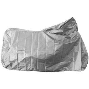 【メーカー在庫あり】 4547544040810 山城謹製 バイクカバー単車袋 タフ丸くん ミニバイク、スクーター用 Sサイズ(50cc) JP店 hirochi