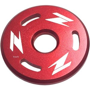 【メーカー在庫あり】 ZE88-3005 ジータ ZETA タンクホールドワッシャーキット 07年-13年 RMX450Z、RM-Z450、RM-Z250 赤 JP店|hirochi