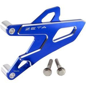 【メーカー在庫あり】 ZE80-9054 ジータ ZETA ドライブカバー 03年以降 カワサキ 青 JP店|hirochi