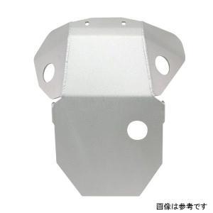 【メーカー在庫あり】 ZE55-2410 ジータ ZETA  ED スキッドプレート WR250F LT 3.2mm JP店|hirochi