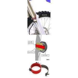 【メーカー在庫あり】 ZE89-7942 ジータ ZETA ラウンチコントロール 補修用ガード 07年-14年 KTM 125-450SX、125-450SX-F 白 JP店|hirochi