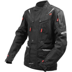 DG2301-0015 ディーエフジー DFG 2018年秋冬モデル ナビゲータージャケット 黒/黒 XXLサイズ JP店 hirochi