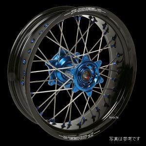 W27-21112 ズィーウィール Z-WHEEL モタードホイールキット AR1 リア 13年-17年 CRF450R、CRF250R JP店 hirochi