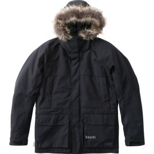 GSM22952 ゴールドウイン GOLDWIN 2019年秋冬モデル GOREINF フードジャケット 黒 XLサイズ JP店|hirochi