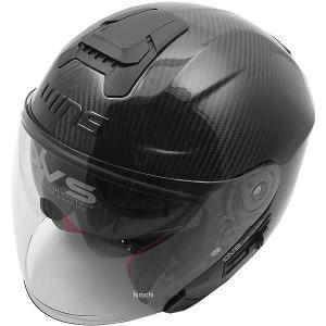 4560385765933 ウインズ WINS ジェットヘルメット A-FORCE RS JET カーボン XLサイズ|hirochi