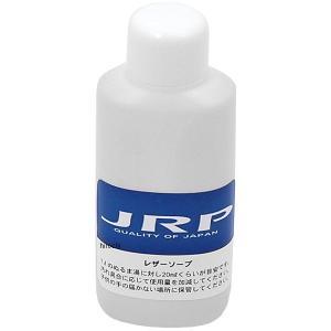 4562357066147 ジェイアールプロダクツ JRP レザーソープ 110ml JP店|hirochi