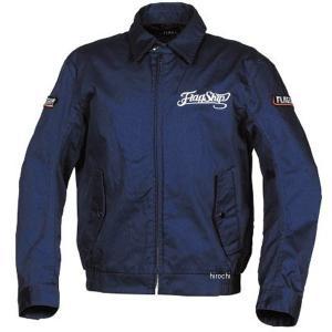 FJ-A191 フラッグシップ FLAGSHIP 2019年春夏モデル トラッドジャック ジャケット ネイビー Mサイズ JP店|hirochi