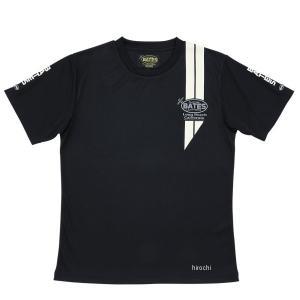 【即納】 BAT-S54M ベイツ BATES 2019年春夏モデル クールテックスTシャツ アイボリー Mサイズ JP店 hirochi