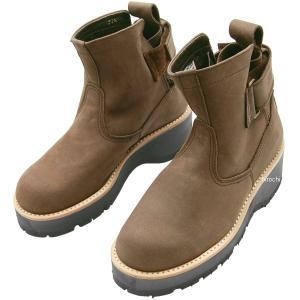 4317-0/BR26.0 4317 カドヤ KADOYA ブーツ EGブラウン(A) ブラウン 26.0cm JP店|hirochi