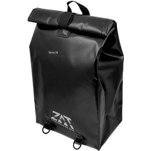 G300-6409 モリト MORITO 無縫製バック ZAT リュックタイプ 黒
