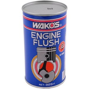 【即納】 E190 ワコーズ WAKO'S EF エンジンフラッシュ 速効性エンジン内部洗浄剤 325ml JP店|hirochi