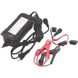 【即納】 ACH-200 AZ エーゼット リチウムバッテリー充電器 ワニ口クリップ 車両側ケーブル付き 12V 2Ah-28Ah|hirochi|03