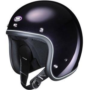 4955004012800 タチバナ SHM ヘルメット OLD SCHOOL シャイン クランベリー Sサイズ|hirochi