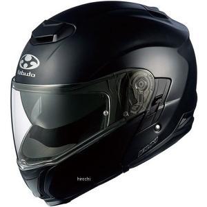 4966094550974 オージーケーカブト OGK Kabuto ヘルメット イブキ 黒(つや消し) XXLサイズ(63cm-64cm) JP店|hirochi
