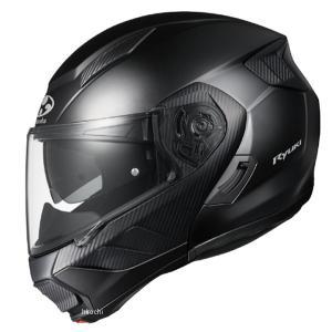 4966094596101 オージーケーカブト OGK KABUTO システムヘルメット RYUKI フラットブラック XLサイズ JP店|hirochi