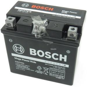 【メーカー在庫あり】 4969655113380 RBTZ7S-N BOSCH ボッシュ MFバッテリー 制御弁型 12V (液入り充電済) JP店|hirochi