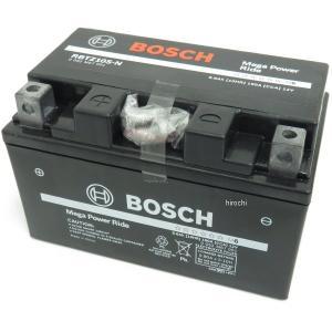 【メーカー在庫あり】 4969655113397 RBTZ10S-N BOSCH ボッシュ MFバッテリー 制御弁型 12V (液入り充電済) JP店|hirochi