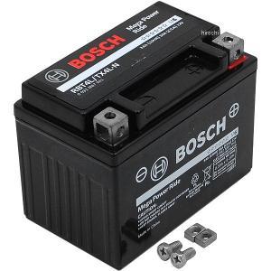 【メーカー在庫あり】 4969655114233 RBT4L/TX4L-N BOSCH ボッシュ MFバッテリー 制御弁型 12V (液入り充電済) JP店|hirochi
