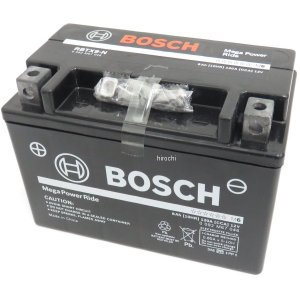 4969655114288 RBTX9-N BOSCH ボッシュ MFバッテリー 制御弁型 12V (液入り充電済) JP店|hirochi