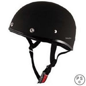 4984679508912 TNK工業 ハーフヘルメット マギー タートル GG-2 マットブラック ビッグサイズ(60-62cm) JP|hirochi